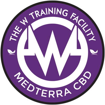 The W Training Facility – I WANT TO WIN EVERYTHING