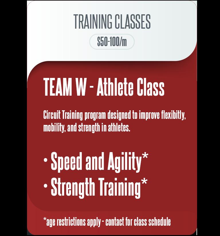 training-classes